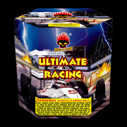 Ultimate Racing